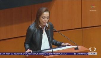 Josefina Vázquez Mota responde a críticas de AMLO
