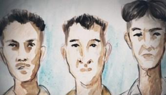 Vinculan a proceso a tres detenidos en Iztapalapa que denunciaron presunta extorsión