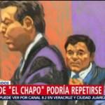 Foto: Juicio Chapo Podría Repetirse 20 de Febrero 2019