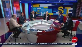 Foto: La confiabilidad de las Organizaciones No Gubernamentales en México