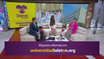 La Universidad Teletón
