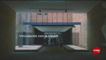 FOTO: Lanza UNAM catálogo de servicios académicos, 10 febrero 2019