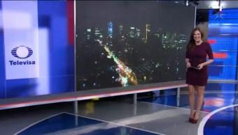 Las noticias, con Danielle Dithurbide: Programa del 12 de febrero del 2019