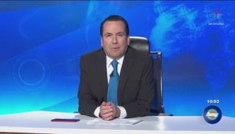 Las Noticias con Lalo Salazar en Hoy del 7 de febrero del 2019
