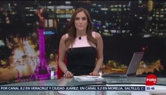 Foto: Las Noticias Danielle Dithurbide 19 de Febrero 2019