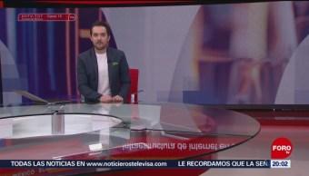 Foto: Las Noticias Danielle Dithurbide 22 de Febrero 2019