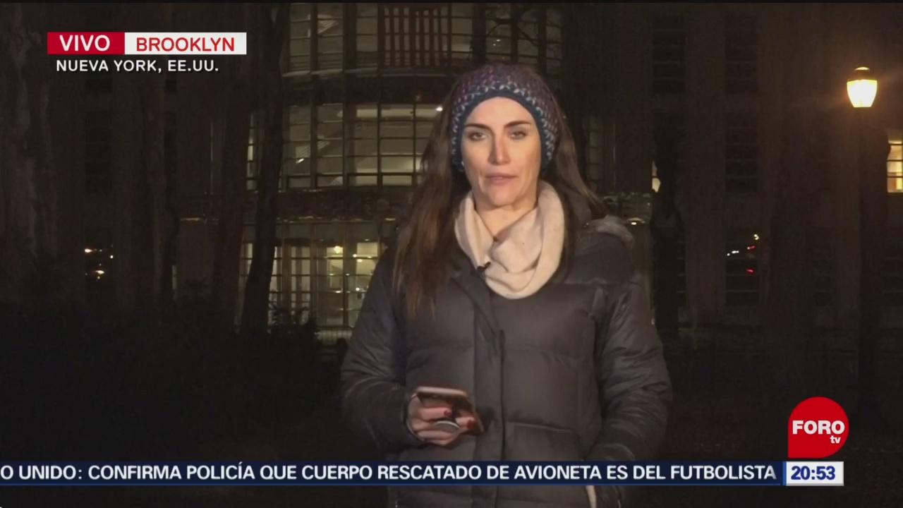 Foto: Las Noticias Danielle Dithurbide 7 de Febrero 2019