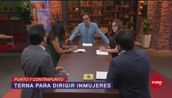 Foto: Propuestas Inmujeres Las Mejores 19 de Febrero 2019