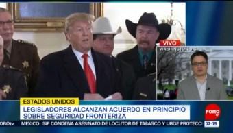 Familias de migrantes separados presentan demanda contra gobierno de Trump