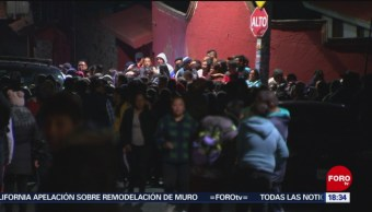 Foto: Linchado en Xochimilco era inocente: PGJ-CDMX