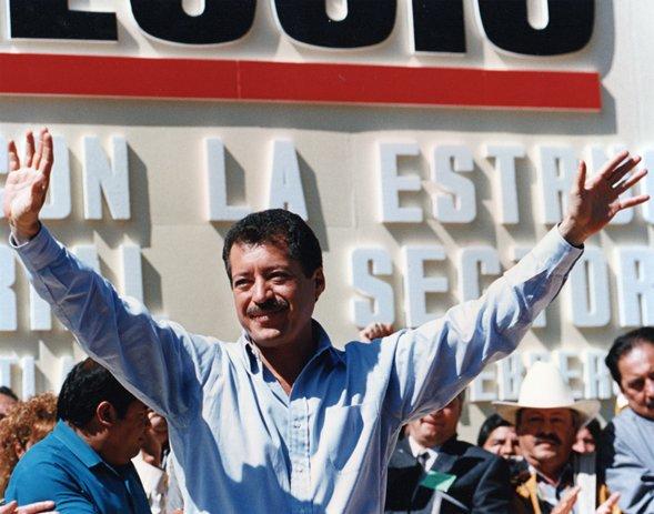 Frases Famosas De Luis Donaldo Colosio Noticieros Televisa