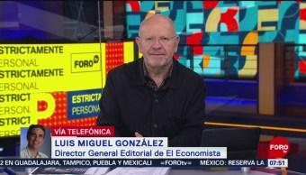 Plan financiero para rescatar a Pemex