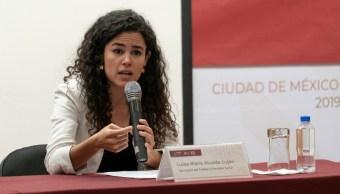 Luisa María Alcalde sostendrá encuentro con maquiladoras en huelga en Matamoros