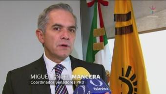 Foto: Mancera Responde Investigaciones Gobierno CDMX 20 de Febrero 2019