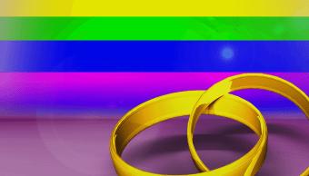 matrimonio homosexual, Nuevo León, Suprema Corte, AP, archivo, 20 diciembre de 2014