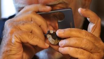 expertos estudian meteorito que cayo en cuba
