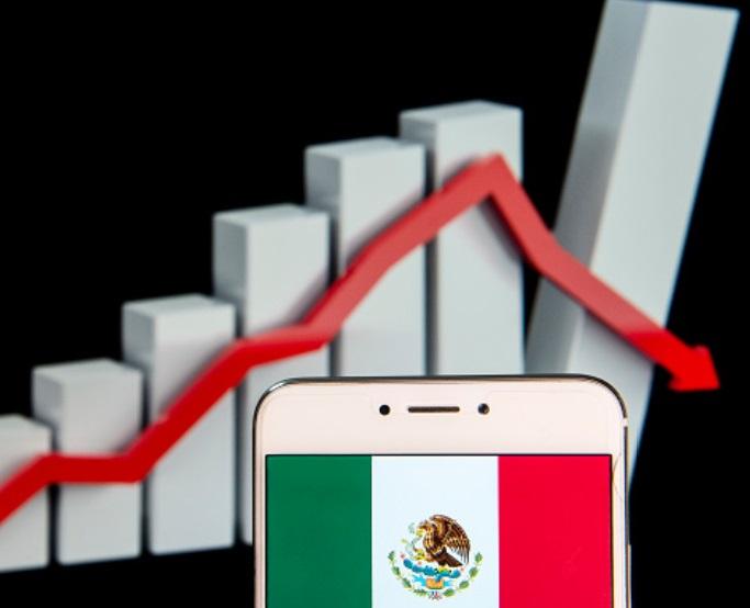 HR Ratings baja a 1.7% perspectiva de crecimiento en México