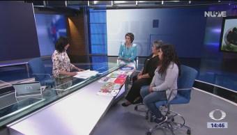 Foto: Modificación a estancias infantiles afectará a menores, advierte Julia Borbolla