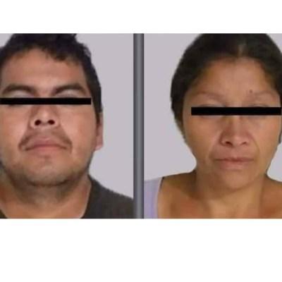 Dictan primera sentencia contra 'Monstruos de Ecatepec' por desaparición de personas