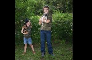 Foto: Hunter Ray Denney-Wesley, un niño de 12 años, muere al incendiarse su casa de Kentucky e intentar salvar a perro 'Pugley', Estados Unidos, febrero 4 de 2019 (Foto: Dailymail)