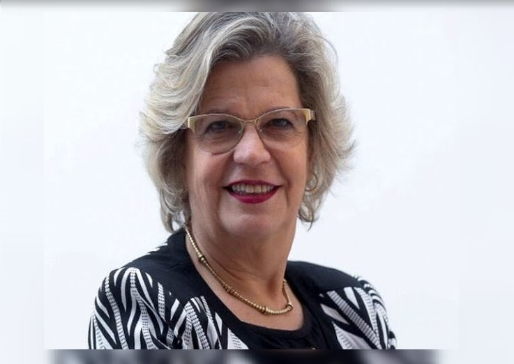 Foto: Nadine Gasman es la nueva directora del Instituto de Mujeres (Inmujeres), 20 febrero 2019