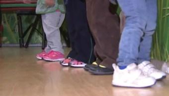 Coneval advierte debilidades del programa de estancias infantiles