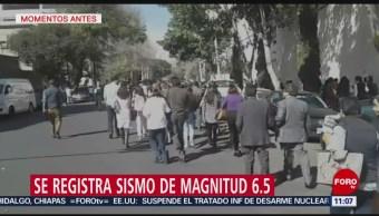 No se escuchó la alerta sísmica en búnker de PGJCDMX