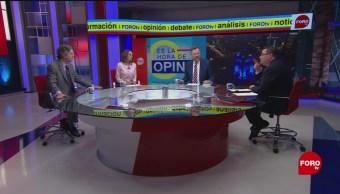 Foto: Amlo Contra Organismos Autónomos México 21 de Febrero 2019