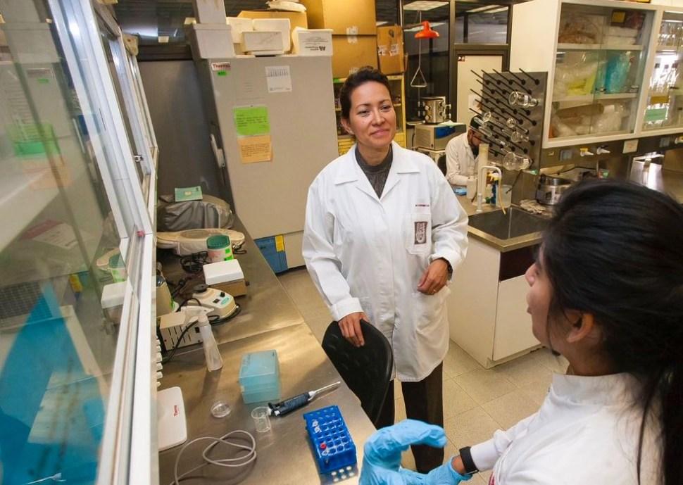 IPN comprueba con estudios eliminación del Virus del Papiloma Humano