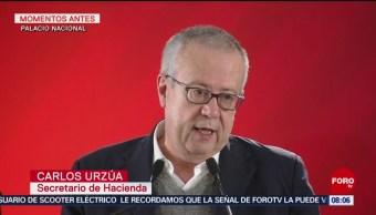 Pérdidas en Afores son por mercados a nivel mundial, dice Urzúa