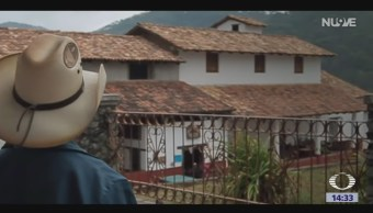 Foto: Proyecto ´Parque Biocultural' en Jalisco