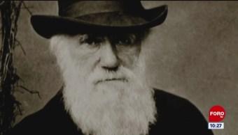 Recordando a Charles Darwin
