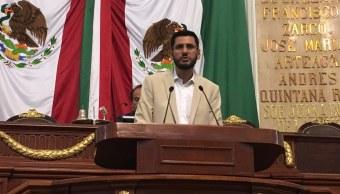 Foto Descuento Sueldo Diputados 21 Febrero 2019