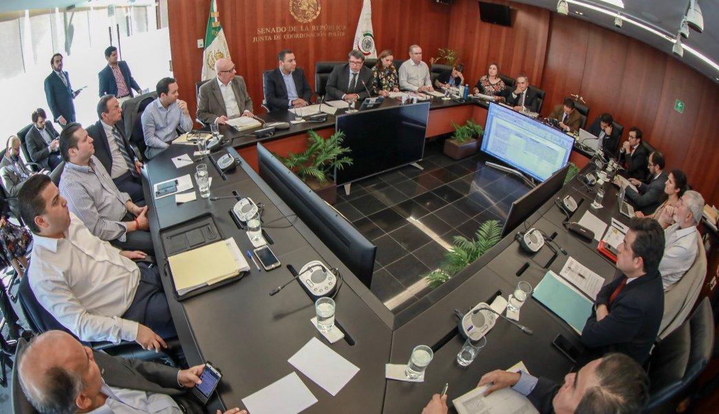Guardia Nacional, Plan B, Ricardo Monreal, Twitter, @RicardoMonrealA, 20 febrero 2019