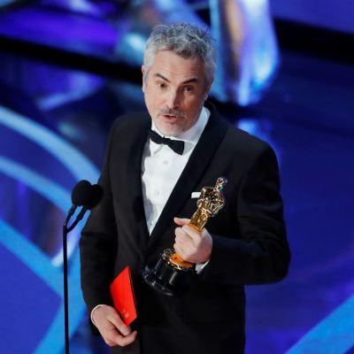 'Roma' hace historia y se lleva el Oscar como mejor película extranjera