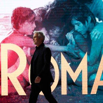 'Roma' tiene una cita con la historia este domingo en los Oscar