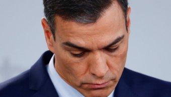 pedro sanchez convoca elecciones anticipadas 28 de abril