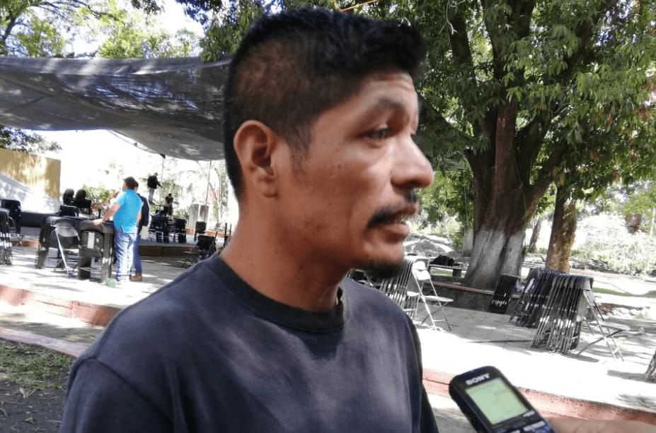 FOTO Asesinan a activista que rechazaba gasoducto en Morelos Twitter 20 febrero 2019