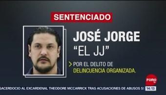 FOTO: Sentencian a 20 años al agresor del futbolista Cabañas, 17 febrero 2019