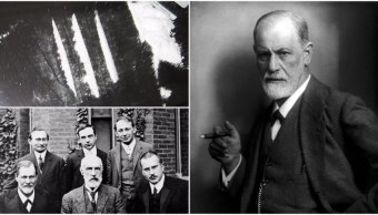 Sigmund Freud introdujo la cocaína a la medicina europea