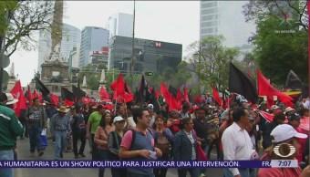 Sigue huelga en la UAM, sindicalizados piden aumento salarial