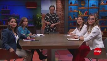 Sin Filtro con Genaro Lozano: Programa del 10 de febrero del 2019