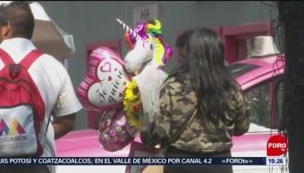 Foto: Solteros También Celebran Amor Y Amistad 14 Febrero 2019