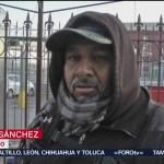 Foto: Temperaturas congelantes en Chihuahua