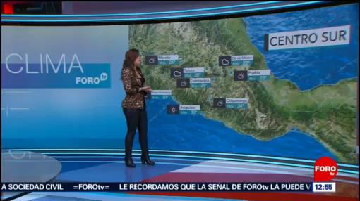 Tiempo a tiempo... con Raquel Méndez [08-02-19]