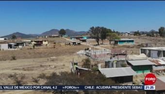 Foto: Tlaxiaco Tierra Convulsa Cuna Yalitza Aparicio 18 de Febrero 2019