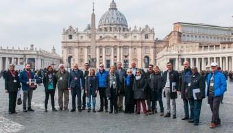 comienza en el vaticano cumbre historica sobre pederastia