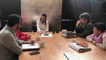 violencia en culhuacan es un caso especial no habra impunidad sheinbaum