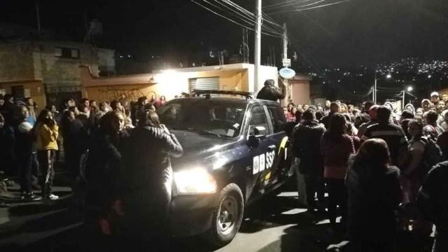 Linchado en Xochimilco no era un violador, era promotor turístico de Guerrero