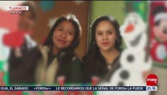 Foto: Yalitza Aparicio Oficio Educadora 19 de Febrero 2019